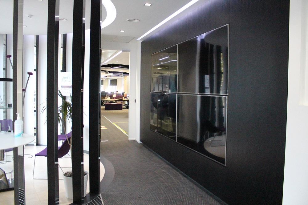 excalibur office
