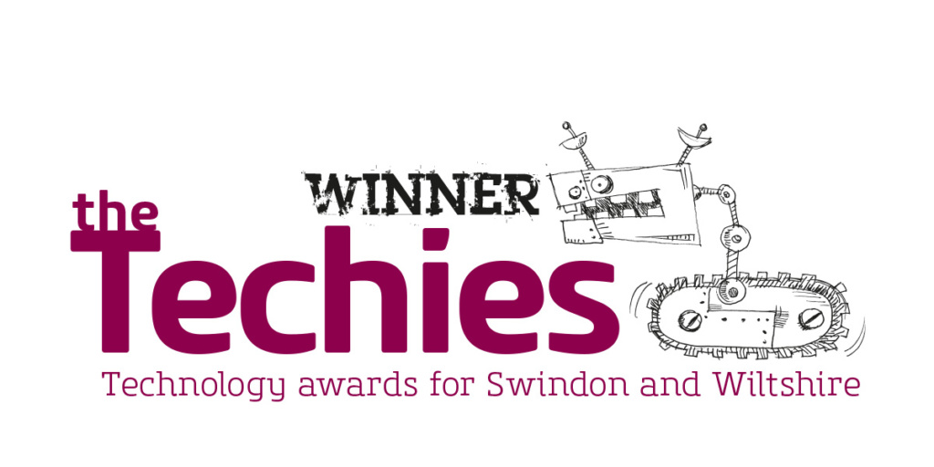 technology awards for swindon and wilthshire