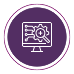 Managed IT Support Icon